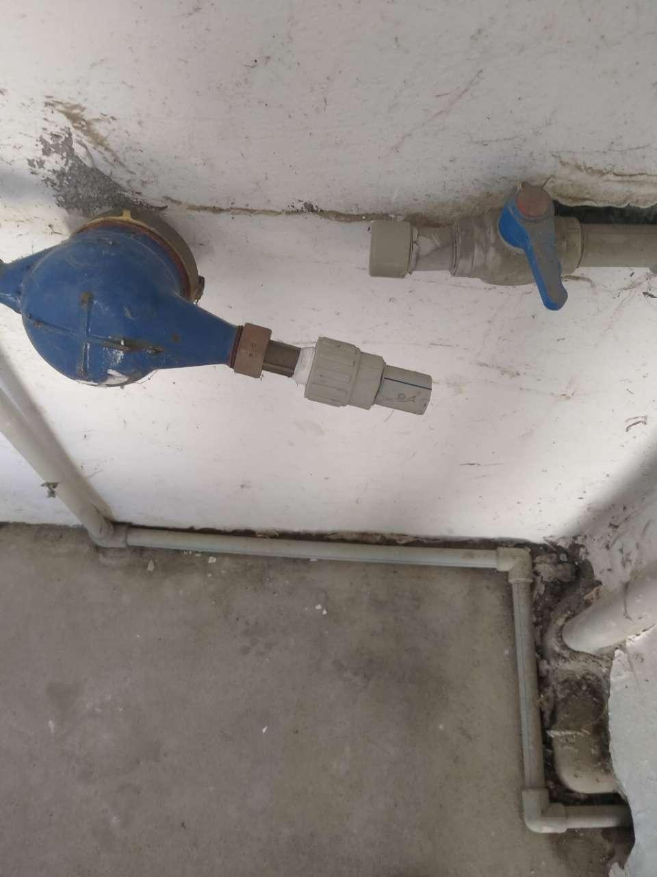 【求助】水管被恶意剪断,我该怎么怎么维权?